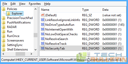Disable_File_Folder_Properties_Security_Tab