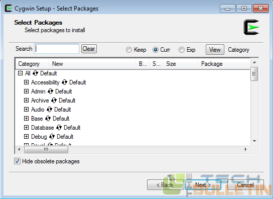 Select_packages