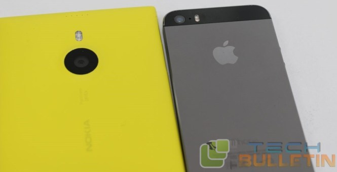 nokia-lumia-1520-vs-iphone-6 Plus