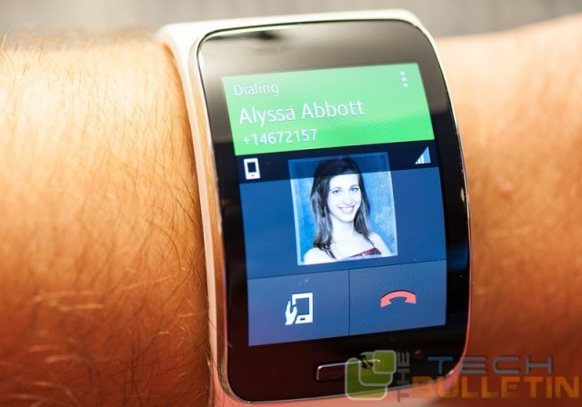 SmartWatch 3 sports the screen size of 1.6 inch with 320 x 320 pixel  resolution. Sony introduced transflective display which allow you to see in  the bright ... f8b487f95f7