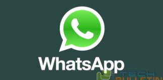 WhatsApp Stops