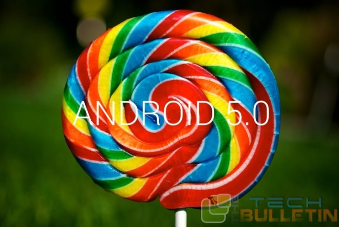 Android_5.0