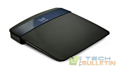 Linksys E3200 High Performance simultaneous Dual Band Wireless N Router