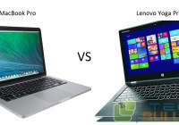 yoga pro 2 vs macbook
