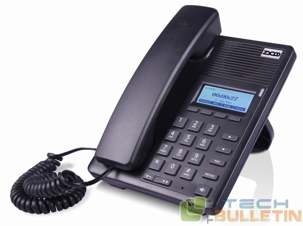 Zycoo-CooFone-series-IP-Phone