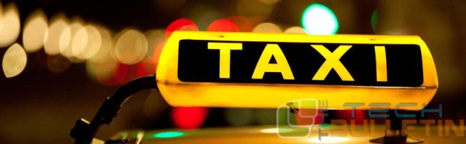 taxi-service