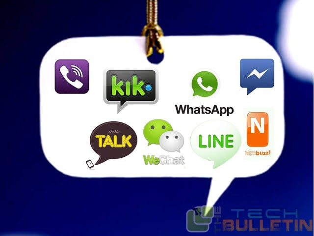 voice call apps