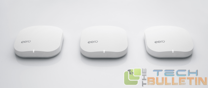 Eero - wifi routers