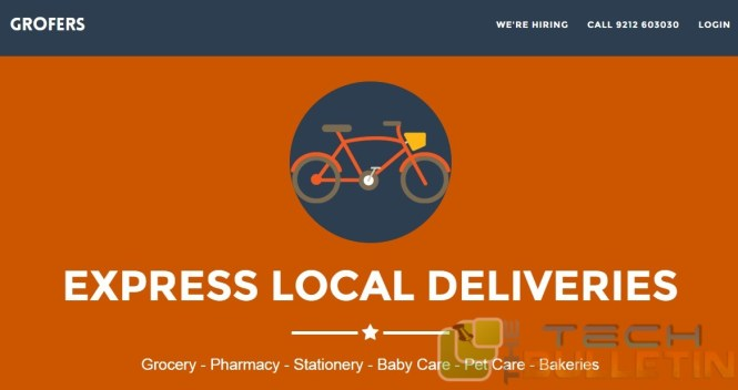 Grofers-banner-cycle