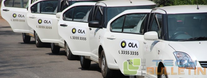 Ola-fleet-cars