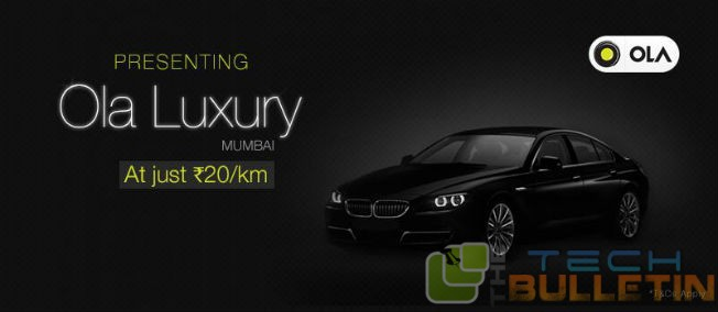 ola-luxury-offering