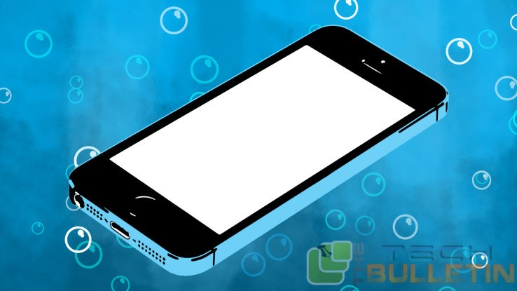 water proof iphone