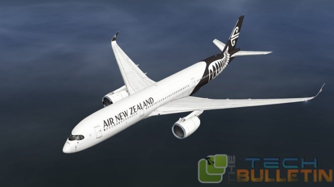 Air New Zealand and 11Ants