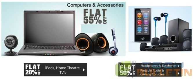 snapdeal-electronics-items