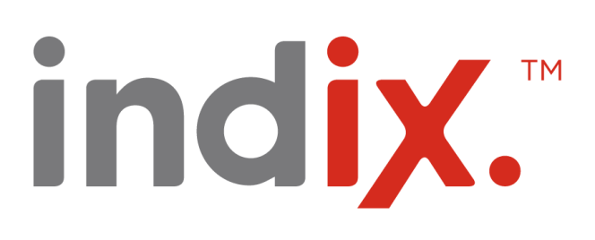 Indix Corporation - Main Banner - 1