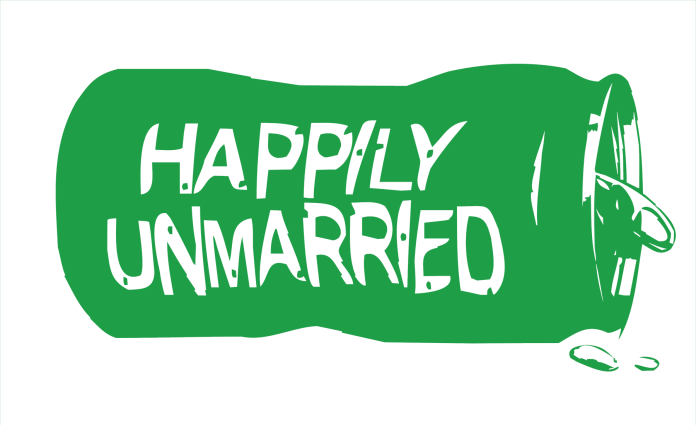 Happily Unmarried