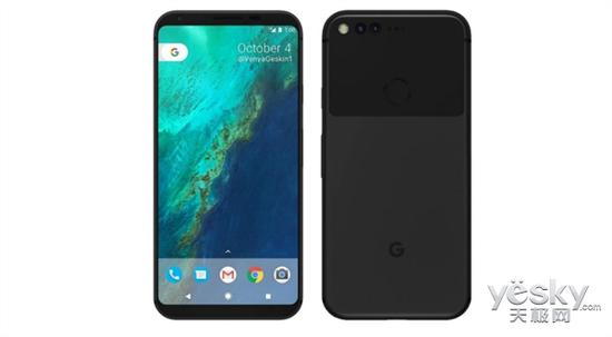 Google offering free Google Home with Pixel XL purchase, discounted Pixel cases