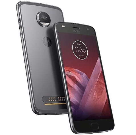 Moto Z2 with Snapdragon 835 processor, 4GB RAM spotted on GFXBench