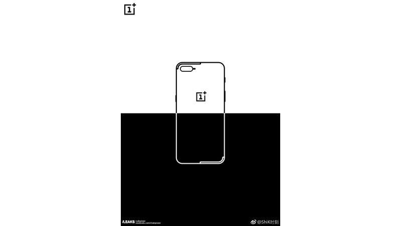 OnePlus 5 teaser hints this phone will be even slimmer