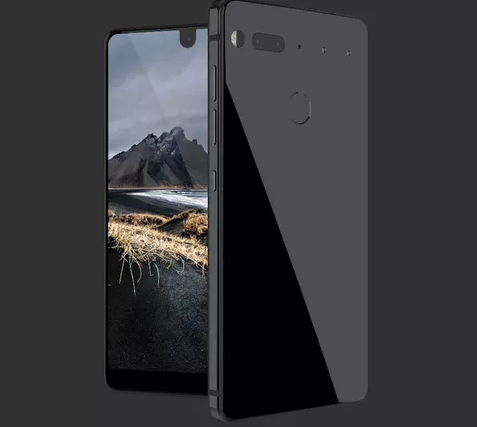 Essential Phone should be available within a few weeks