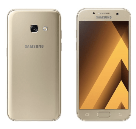 bef371ed3ba The listing revealing a number of its Key Specifications which makes us  rethink about the upcoming generation of the Galaxy A7 smartphone.