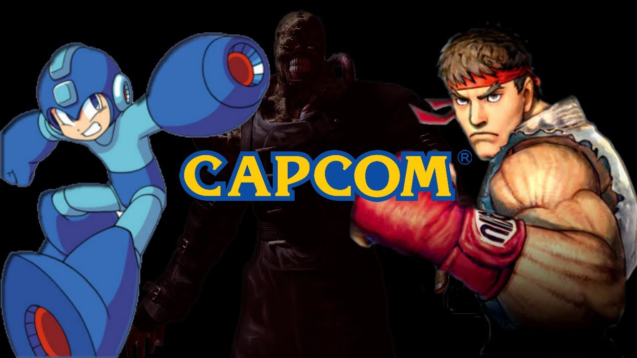 Capcom announces Menat, as the new Street Fighter