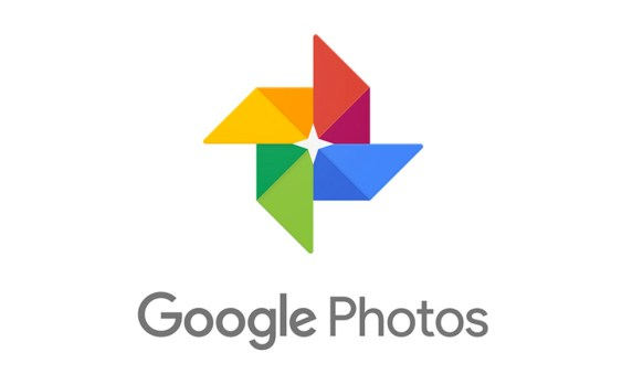 Google Photos App Logo