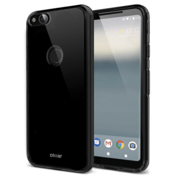 New Information On Pixel 2 And Pixel 2 XL Surfaces