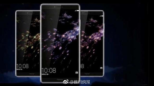 Huawei Honor Note 9 to come with Kirin 965 processor