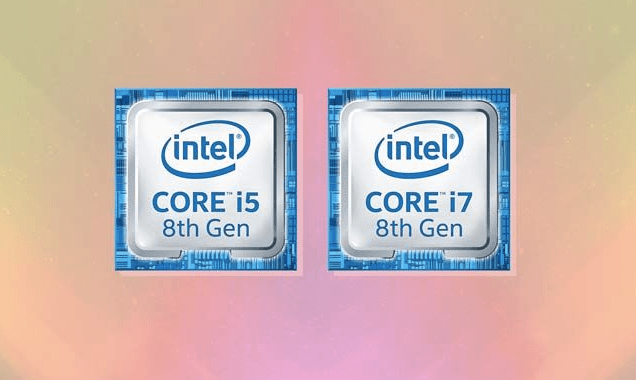 Intel's eighth-generation processors are put to the test