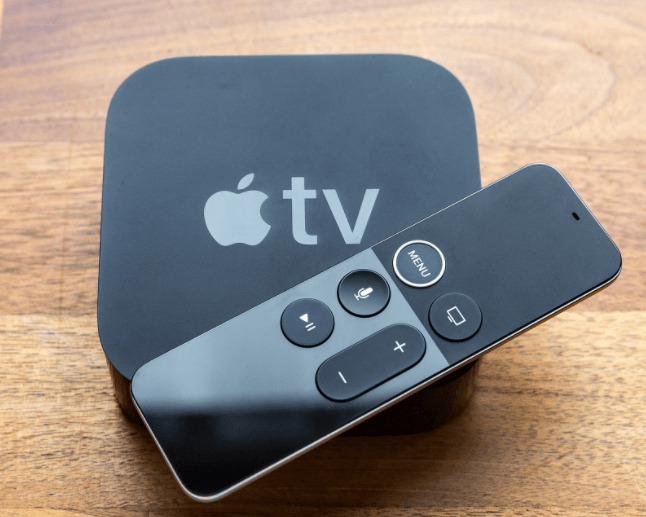 Apple TV lacks Dolby Atmos, YouTube 4K; Apple Pay comes to ALDI