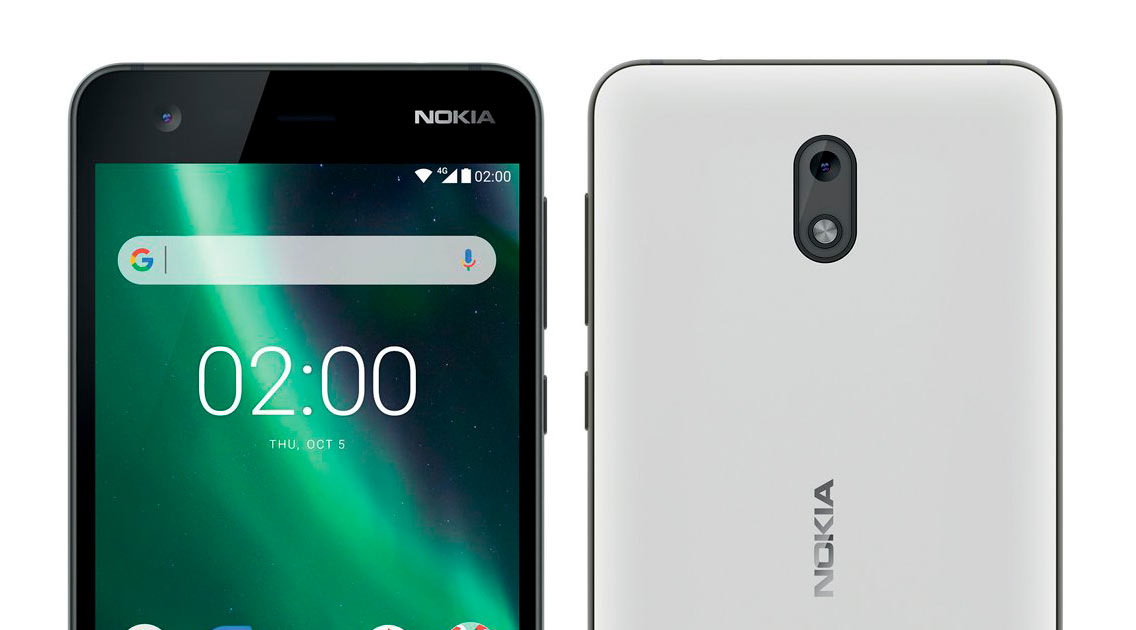 Nokia 2 specs confirmed by Antutu listing
