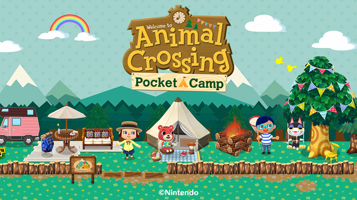 Download Animal Crossing Pocket Camp 1.0.0 APK