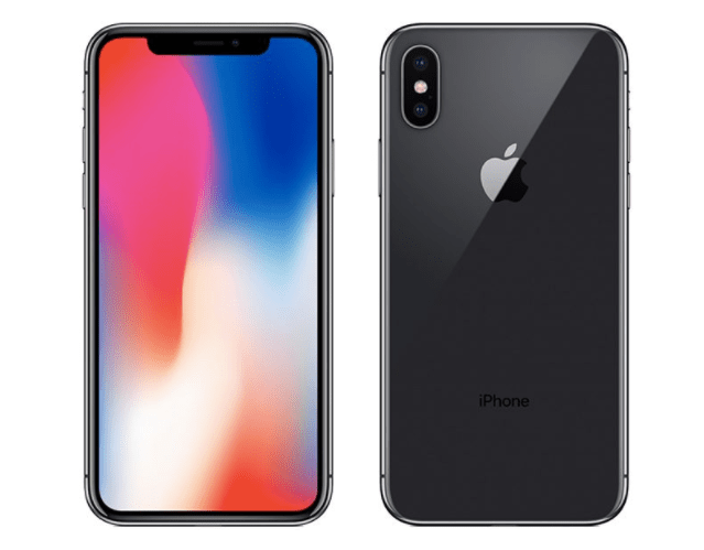 IPhone X Sets To Be Available In The Official Apple Stores And Ahead Of Its Availability On Offline Over 300 Models Stolen By