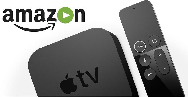 Amazon Prime Video breaks Apple TV record