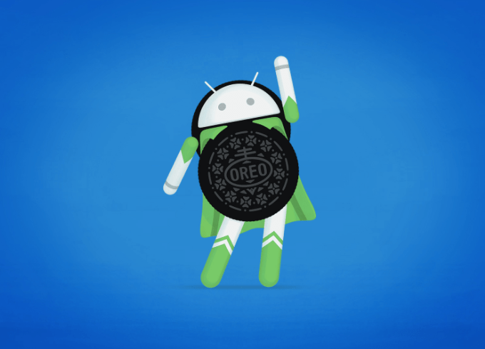 Nexus 6P receiving Android 8.1 Oreo update
