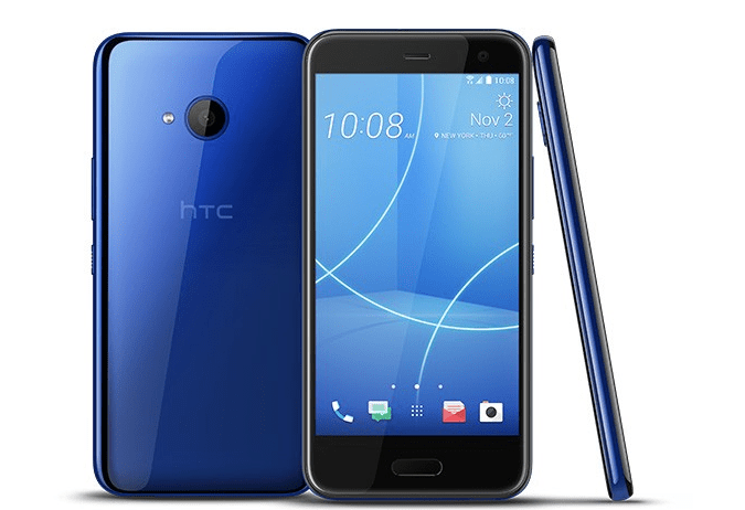 Unlocked HTC U11 Life Android 8.0 Oreo update arrives today