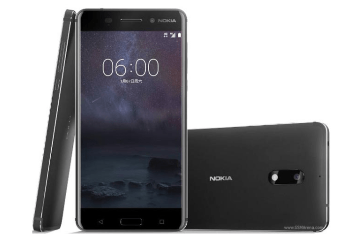 Nokia 6 (2018) spotted online with FullView display, could come next year