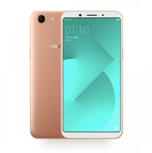 Oppo A83 with 5.7-inch display and 4GB RAM launched