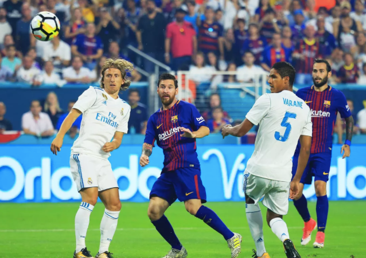 real madrid vs barcelona live stream how to watch the el classico