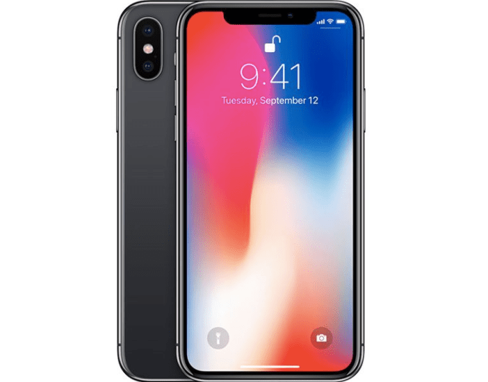 IPhone X Models with Qualcomm Modem Still Outpaces Those with Intel Modem