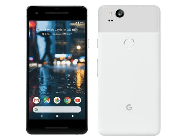 Pixel 2 Visual Core to finally gets enabled with latest update