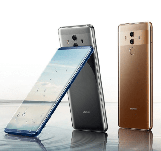 The Huawei Mate 10 Pro Is Already Available for US Preorders