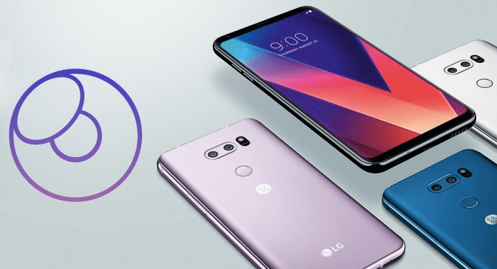 LG MWC 2018: V30s With New 'LG Lens' Feature Rumored