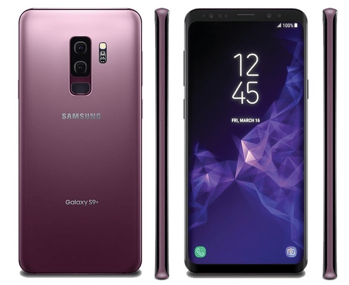 Samsung Galaxy S9 vs Samsung Galaxy S9 Plus - The MAIN Differences