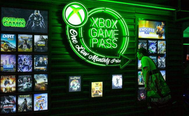 Microsoft Teases Xbox Game Pass March 2019 Lineup The