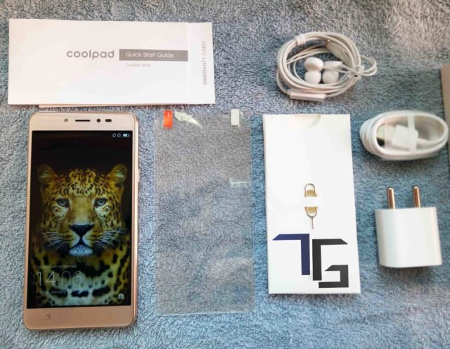 Coolpad-Note-5-Review-In-The-Box