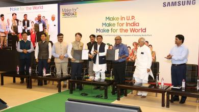 Samsung strengthens Make in India, Make for India2