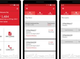 Home credit india launches mobile app