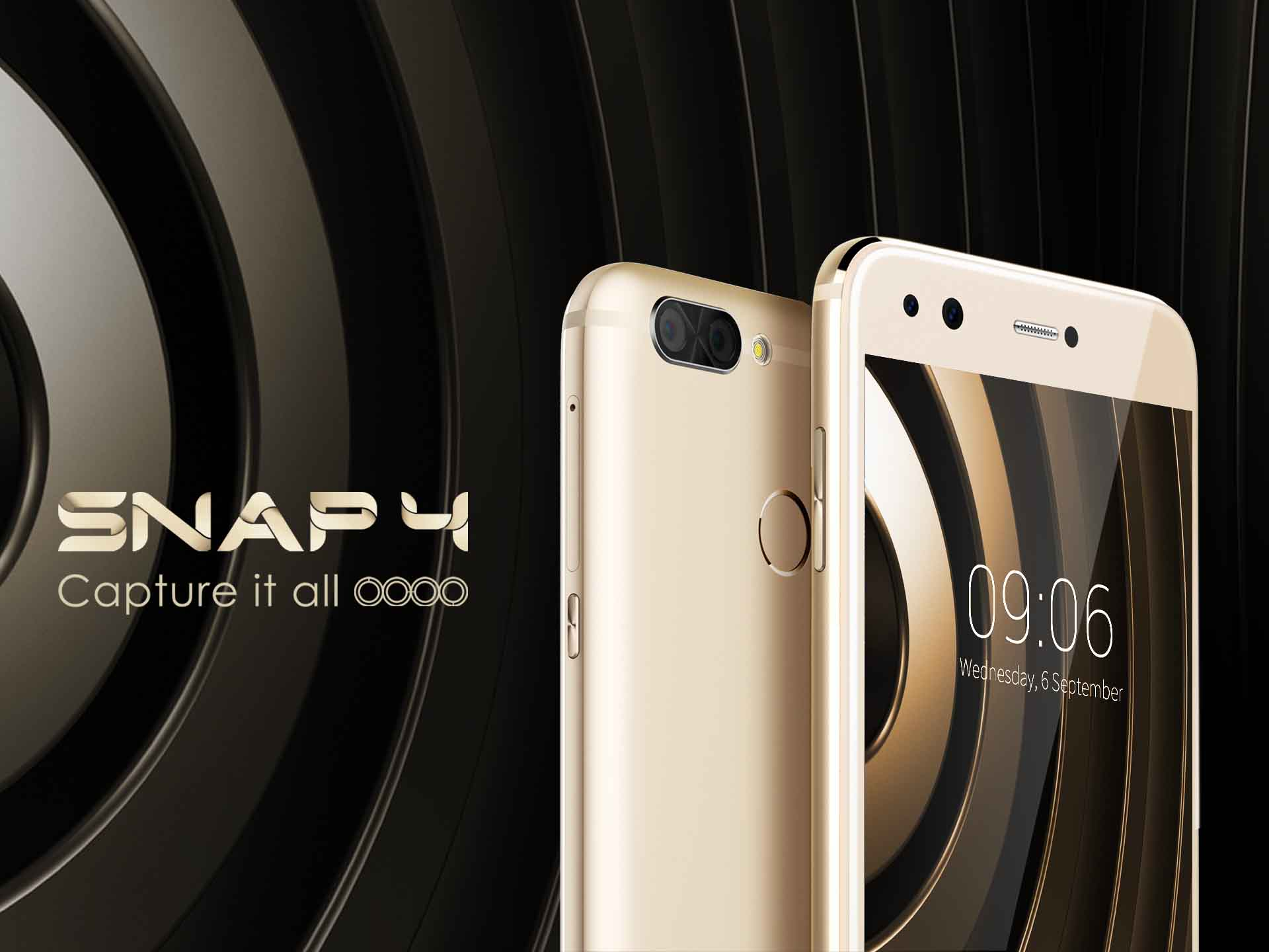 InFocus launched Snap 4 - A Budget Buyer's Solution to Storage